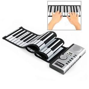 Datopal 61 Key Roll Up Soft Keyboard Piano MIDI