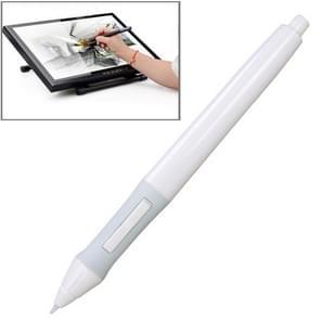 Huion PEN-68 Professional Wireless Graphic Drawing Replacement Pen for Huion Graphic Drawing Tablet(White)