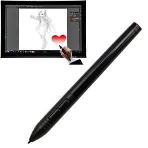Huion P80 Wireless USB Digital Pen Stylus Rechargeable Mouse Digitizer Pen for Huion Graphics Tablet(Black)