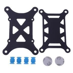 Glass Fiber Flight Controller Anti-vibration Set / Shock Absorber for APM2.5/2.6 /KK /MWC
