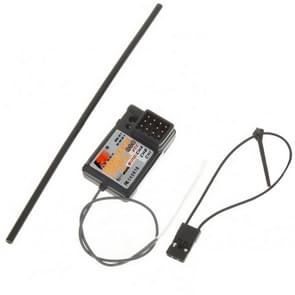 FS-GT3 Mini 2.4GHz 3-Channel Radio System Receiver