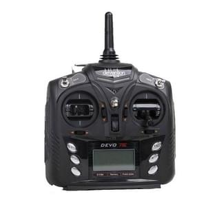 DEVO-7E Transmitter for Walkera Master CP RC Helicopter