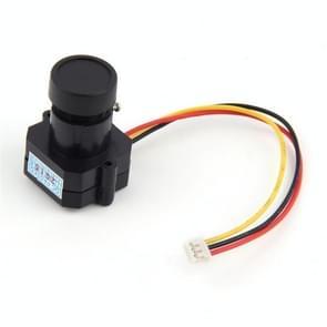 FPV 1/3 inch HD Color CMOS 600TVL Mini Camera for Aerial Photo