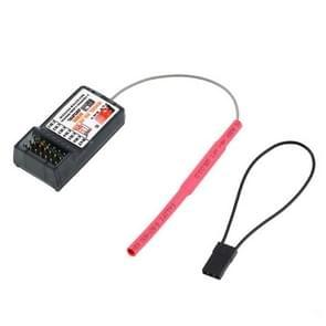 FlySky FS-R6B 6CH 2.4G Mini Receiver for FlySky CT6B / TH9X Transmitter