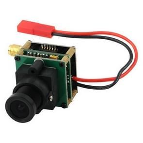 5.8G 200MW Mini Integrated CCD 960H Sony 700TVL Camera