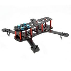 Updated versie Carbon Fiber Mini H250 FPV Quadcopter Frame