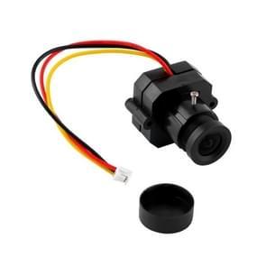 1/3 inch HD Color CMOS 600TVL Mini Camera NTSC System FPV