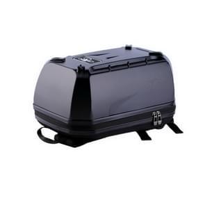 Hard Shell Shoulder Carrying Case Backpack for DJI Phantom 3 Quadcopter(Black)