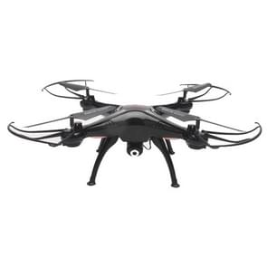 Syma X5SC Explorers 2 2.4GHz 4 Channel 6-Axis Gyro RC Headless Quadcopter With 2.0MP HD Camera(Black)
