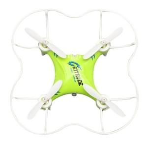 M9912 4-Channel 2.4GHz Radio Control Quadcopter with 6-axis Gyro / LED(Green)