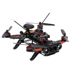 Walkera 2.4GHz Runner 250 Advance Remote Control Quadcopter with 1080P Camera & GPS & OSD, No Remote Controller, Backpack Package
