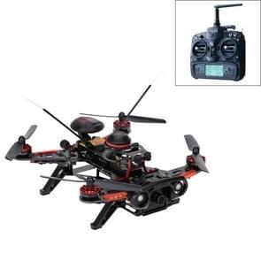 Walkera 2.4GHz Runner 250 Advance with 800TVL Camera & GPS & OSD & DEVO 7 Remote Controller, Box Package