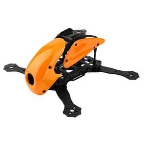 Tarot RoboCat 270mm 4-Axes Carbon Fiber FPV Racing Frame Kit(Orange)