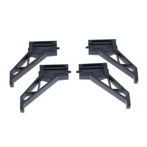 Runner 250-Z-09 4PCs Landing Gear Skids for Walkera Runner 250