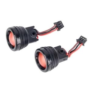 Runner 250-Z-22 2 PCs LED Light for Walkera Runner 250 (Red)