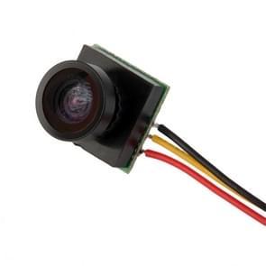 700 TVL 5V-12V 2.8mm Lens FPV Audio Camera  PAL for Quadcopter