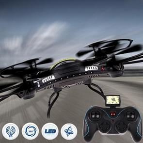 JJR/C H8C-1 6-axis Gyro 4-Channel 2.4GHz RC Mini Quadcopter(Black)