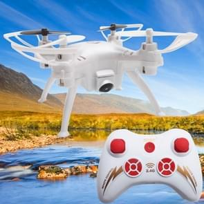 TK106 6-axis Gyro 4-Channel 2.4GHz RC Mini Quadcopter with 2.0MP Camera & Remote Control