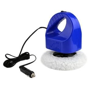 12V 40W Care Tools Car Wax Polishing Machine(Blue)