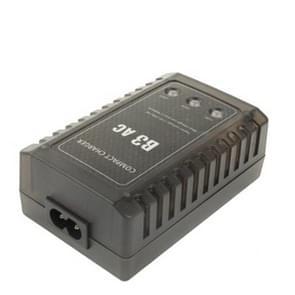Titan B3 LiPo 3S Battery Balancer Charger 11.1V B6 IMAX (Only US plug)(Black)