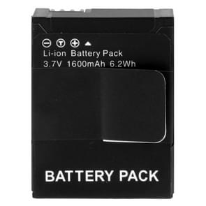 AHDBT-301/302 3.7V 1680mAh Replacement Battery Pack for GoPro HD HERO3+ / 3(Black)