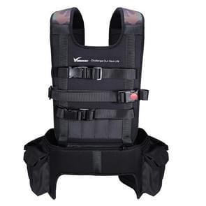 VDS-2 Shoulder Backpack Carry Case Multipurpose Bag Neck Strap Belt for UAV, Carry Available for Quadcopter, Remote Controller, Battery, Propellers