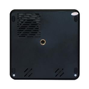 KOHO KP100 Intelligent Wireless Wifi&Bluetooth HD 1080P LED Mini Projector for Business / Home Use(Black)