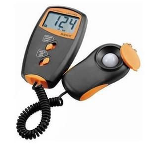 Digital Light Meter, Measuring Range: 1-100000 Lux