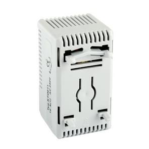 KTO011 Normally Close Temperature Controller, Operating temperature range: 0~60℃(White)