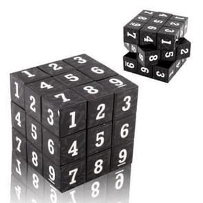 53mm Numeral Magic Cube