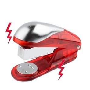 Electric Shocking Stapler(Red)