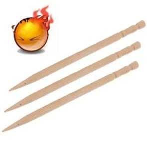 Hot Toothpicks Novelty Magic Jokes Tricks Gags Toy (10 pcs in a pack)
