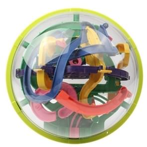 Magical Intellect Marble Puzzle Ball Amazing Balance Toy IQ Trainer Game for Children
