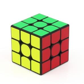 Zhisheng Little Magic 3rd-Order Brain Magic Cube, Random Color Delivery