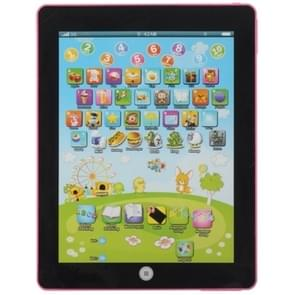 Touch Type Learning Computer for Children-English Style(Random Color)