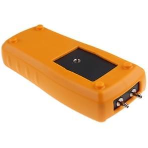 BENETECH GM511 LCD Display Pressure Manometer(Yellow)