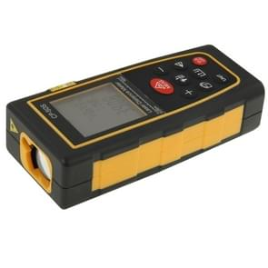 CP-50S Digital Handheld Laser Distance Meter, Max Measuring Distance: 50m