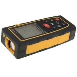 CP-70S Digital Handheld Laser Distance Meter, Max Measuring Distance: 70m
