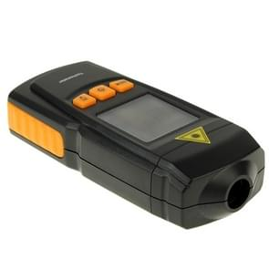 BENETECH GM8905 Handheld Digital Laser Tachometer Range 2.5-99999RPM