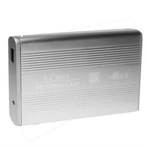2.5 inch HDD SATA External Case