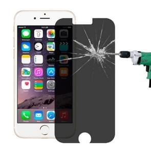 0.3mm Explosion-proof Privacy Tempered Glass Film for iPhone 6