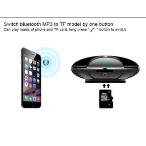 FM29B Bluetooth FM Transmitter Hands-free Car Kit, Car Charger, For iPhone, Galaxy, Sony, Lenovo, HTC, Huawei, and other Smartphones
