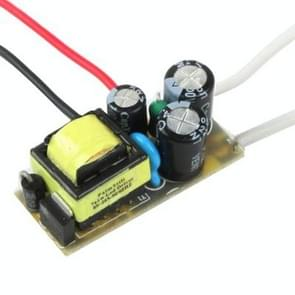 LED Driver voor (6-10) x 1W LED licht Lamp, Input Voltage: AC 90-240V
