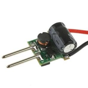 3W LED Driver voor MR16 3 x 1W Spotlight Bulb, 12V