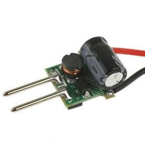 9W LED Driver voor MR16 3 x 3W Spotlight Bulb, 12V
