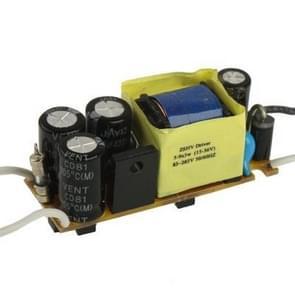 (7-9) x 3W LED Driver voor AC 85-265V (7-9) x 3W licht Bulb