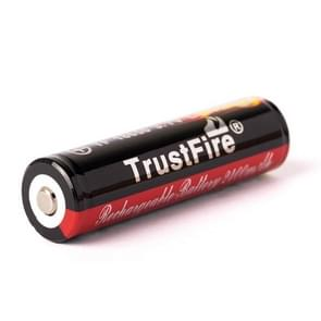 TrustFire TF 18650 2400mAh 3.7V Long Lasting Rechargeable Lithium ion Battery with Leakage Protection
