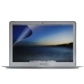 Screen Protector for New MacBook Air 13 inch(Transparent)