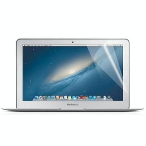 Clear Screen Protector Film Guard for Macbook Air 11.6 inch(Transparent)
