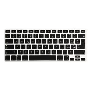 ENKAY Keyboard Protector Cover for Macbook Pro 13.3 inch & Air 13.3 inch & Pro 15.4 inch, US Version and EU Version, Italian